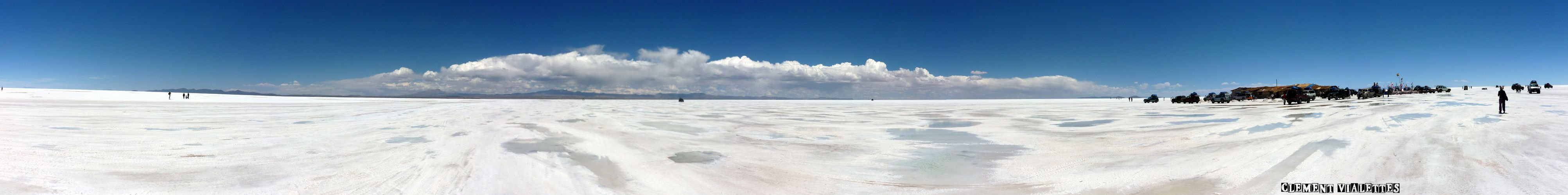 bolivie uyuni salar panoramique